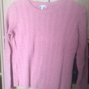 Croft & Barrow Sweater Large Ladies L